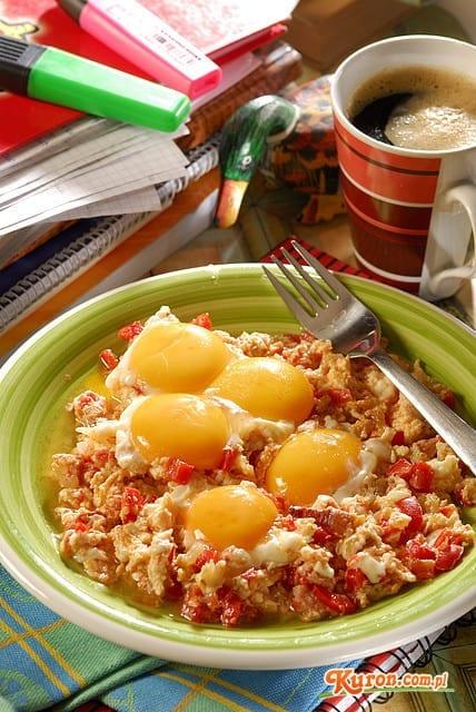 Moja ulubiona jajecznica