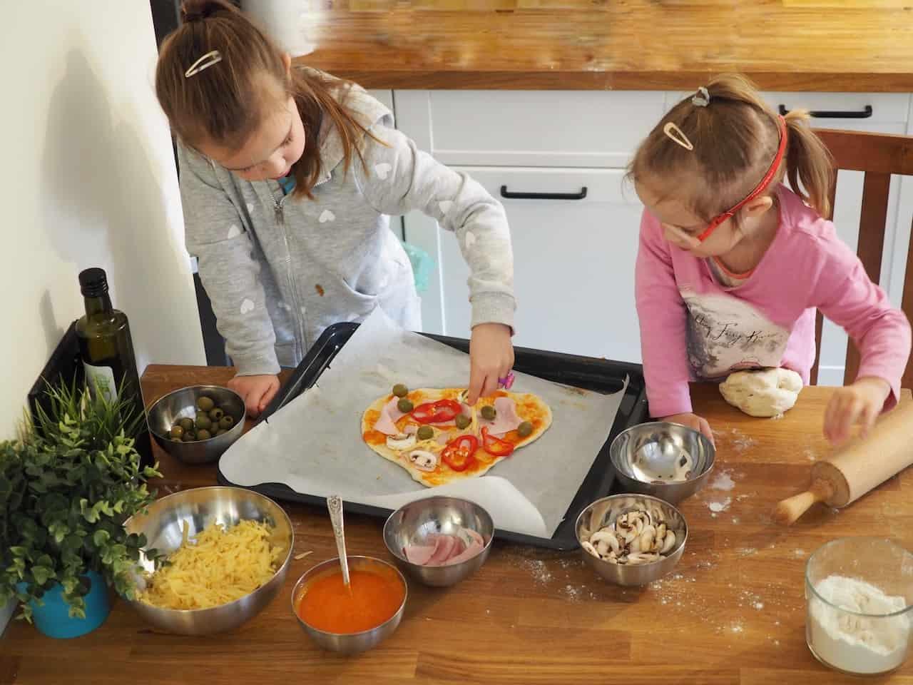 Warsztaty i Pokazy kulinarne