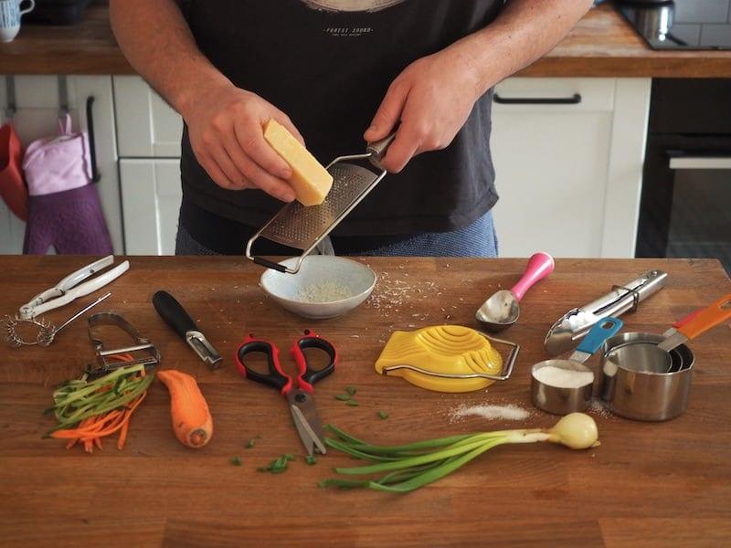 10 niezbędnych gadżetów w kuchni