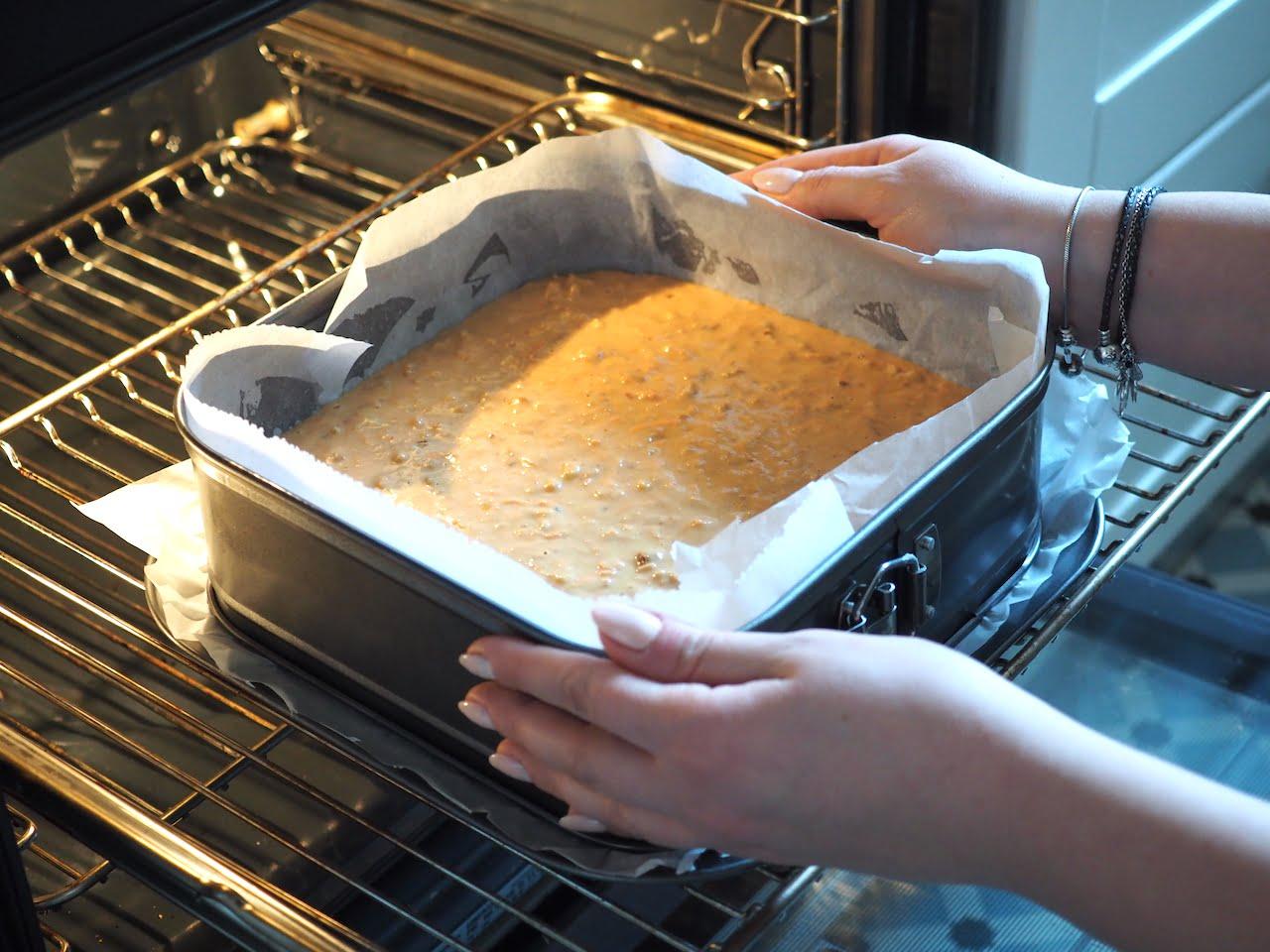 ciasto z marchwi