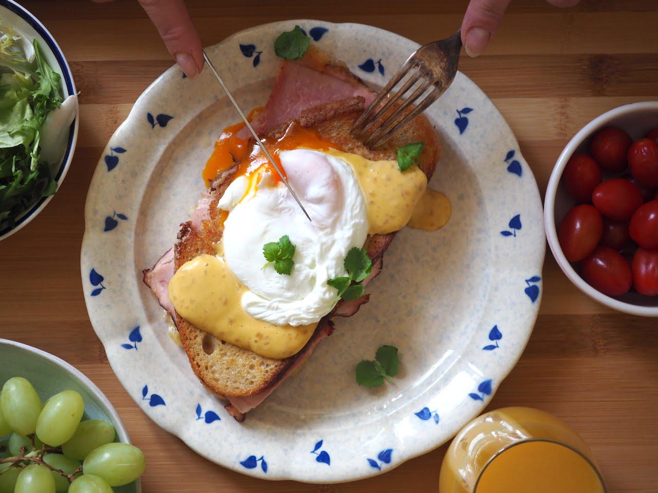 śniadanie idealne