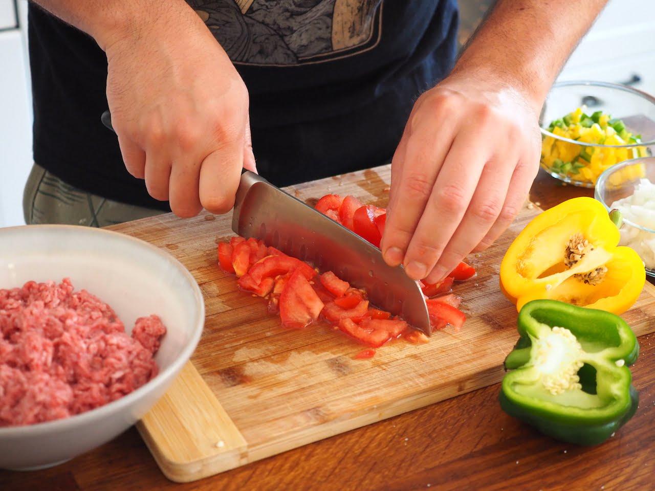 Czym faszerować warzywa